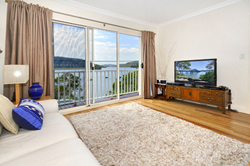 Hawkesbury River Accommodation